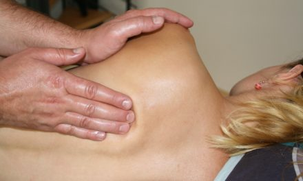 Massage Therapy for Various Body Pain